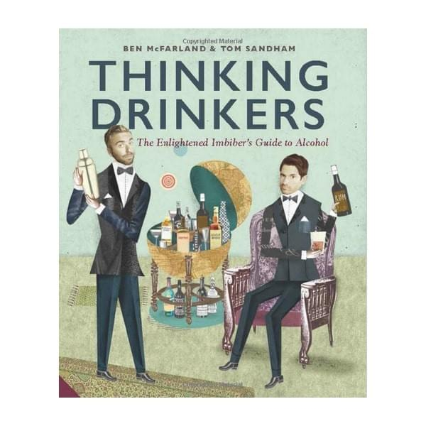 Thinking Drinkers Tickets