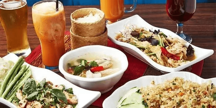 Urban Thai Dishes
