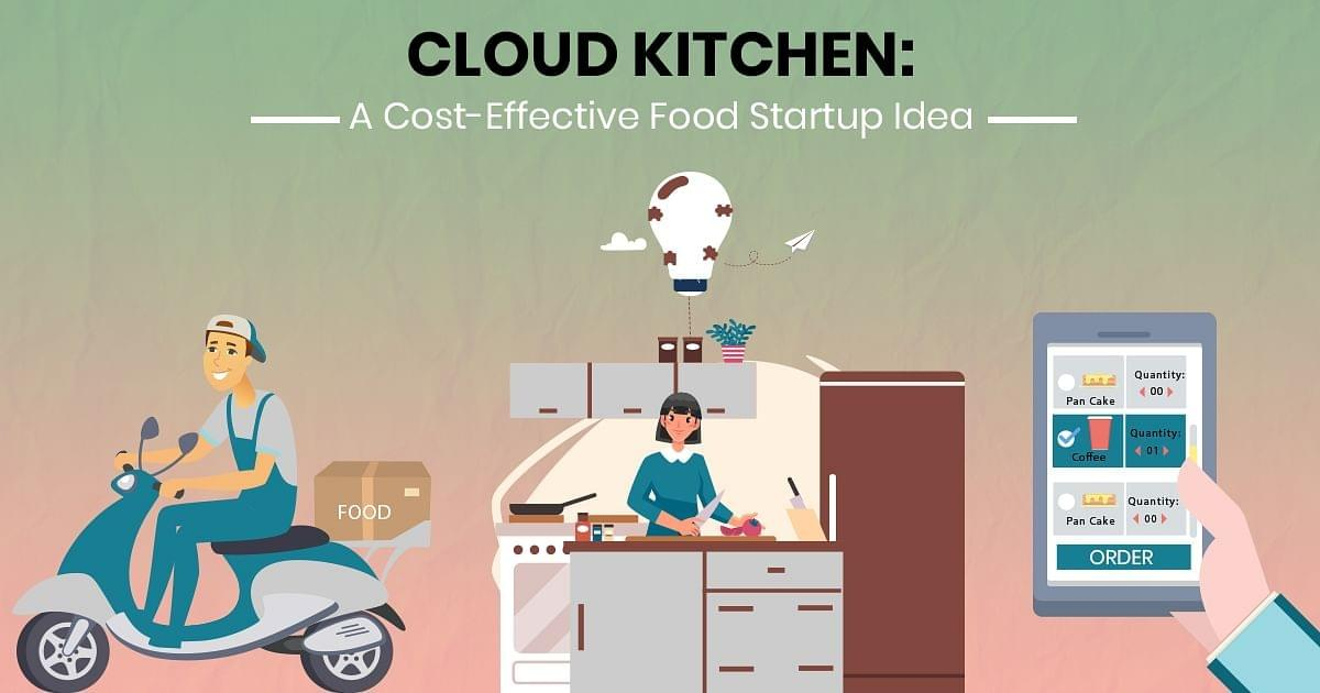 Cloud Kitchen on NextStepStudio.co