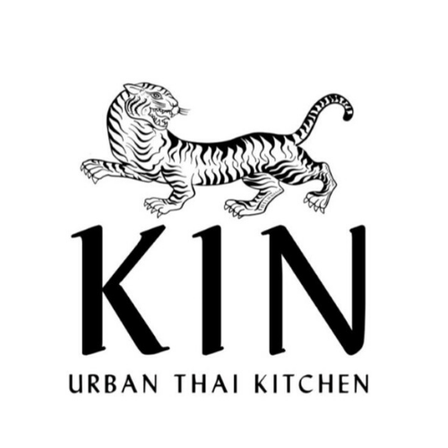 KIN Urban Thai Kitchen Shanghai - Logo