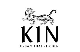 KIN Urban Thai Kitchen - Logo