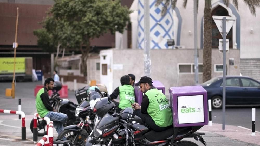 Uber Eats exits Saudi & Egypt, transfers business to Careem Now in UAE