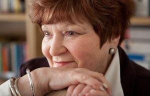 Helen Bamber OBE, Founder, Freedom from Torture