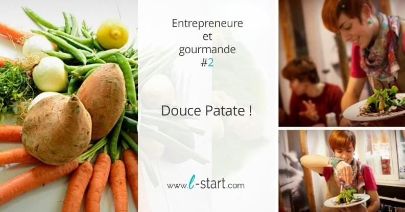 Douce patate !