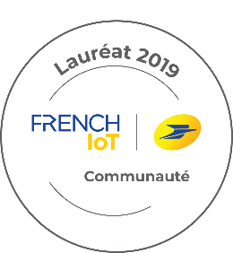 French IoT Lauréat
