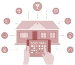 Smart Home & Building