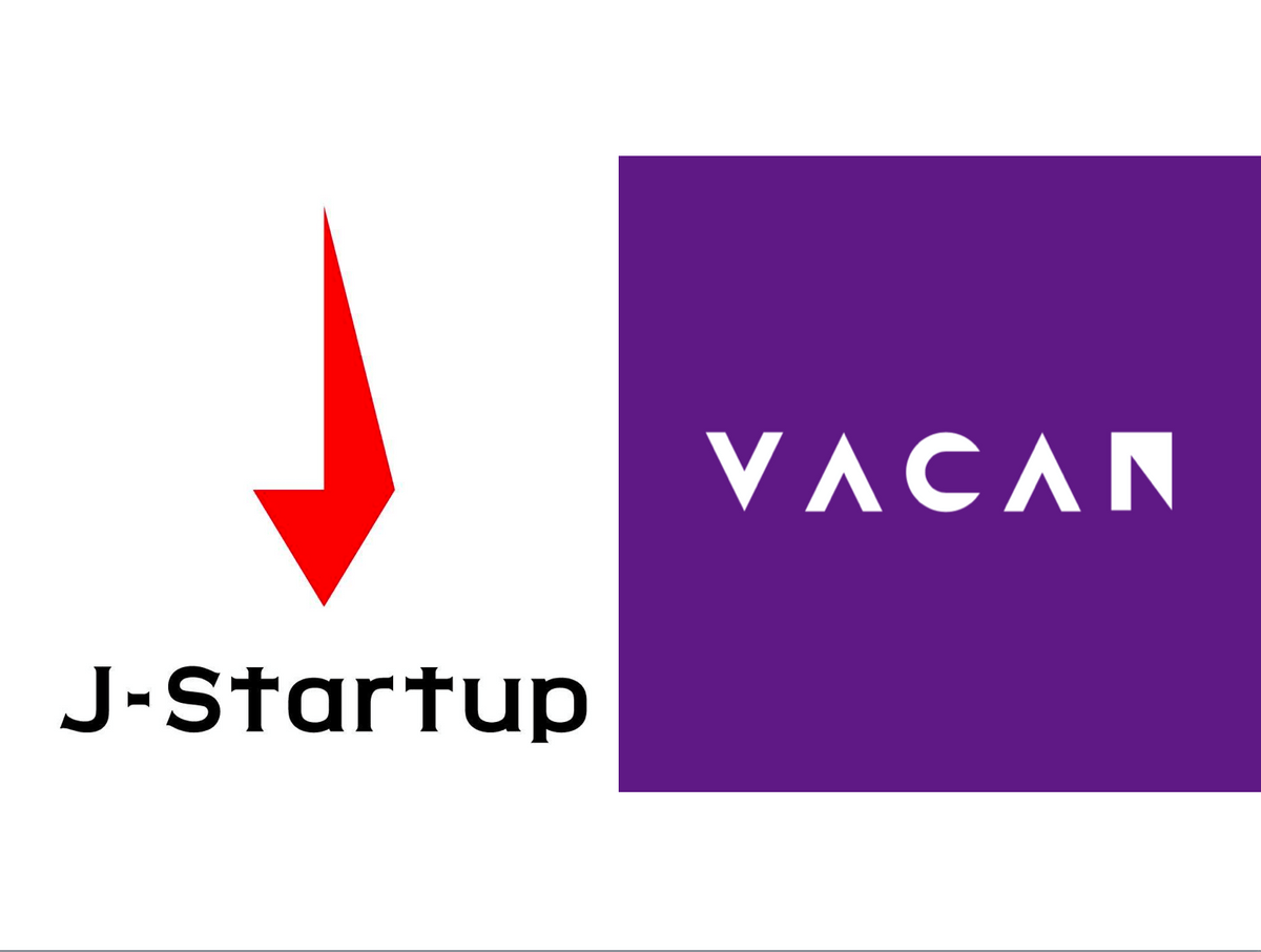 J-Startup VACAN
