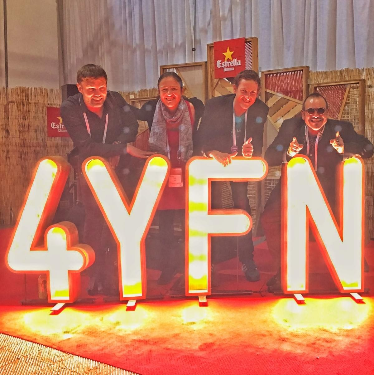 Best Events for Startups at 4YFN