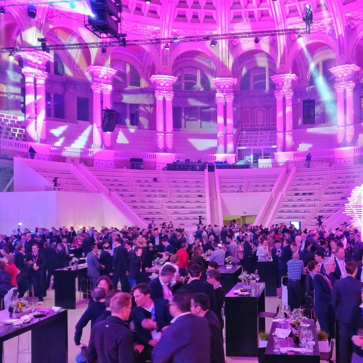 Best Mobile World Congress Networking Events