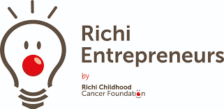 iBreve is part of Richi Entrepreneurs in Boston. - a program by the Richi Foundation