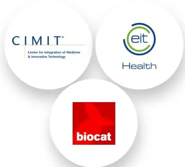 iBreve was part of the Craash program, an EIT Health bootcamp organized by Biocat in Barcelona and CIMIT in Boston, a network of world-class academic and medical institutions in the US.