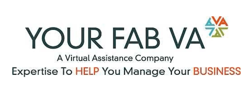 Your Fab VA, virtual assistant, VA, administrative assistant, temporary help, social media
