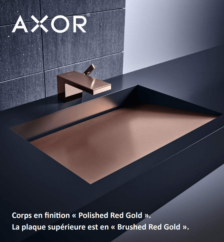 Washbasin Tunisia - AXOR MyEdition - Single lever basin mixer 70