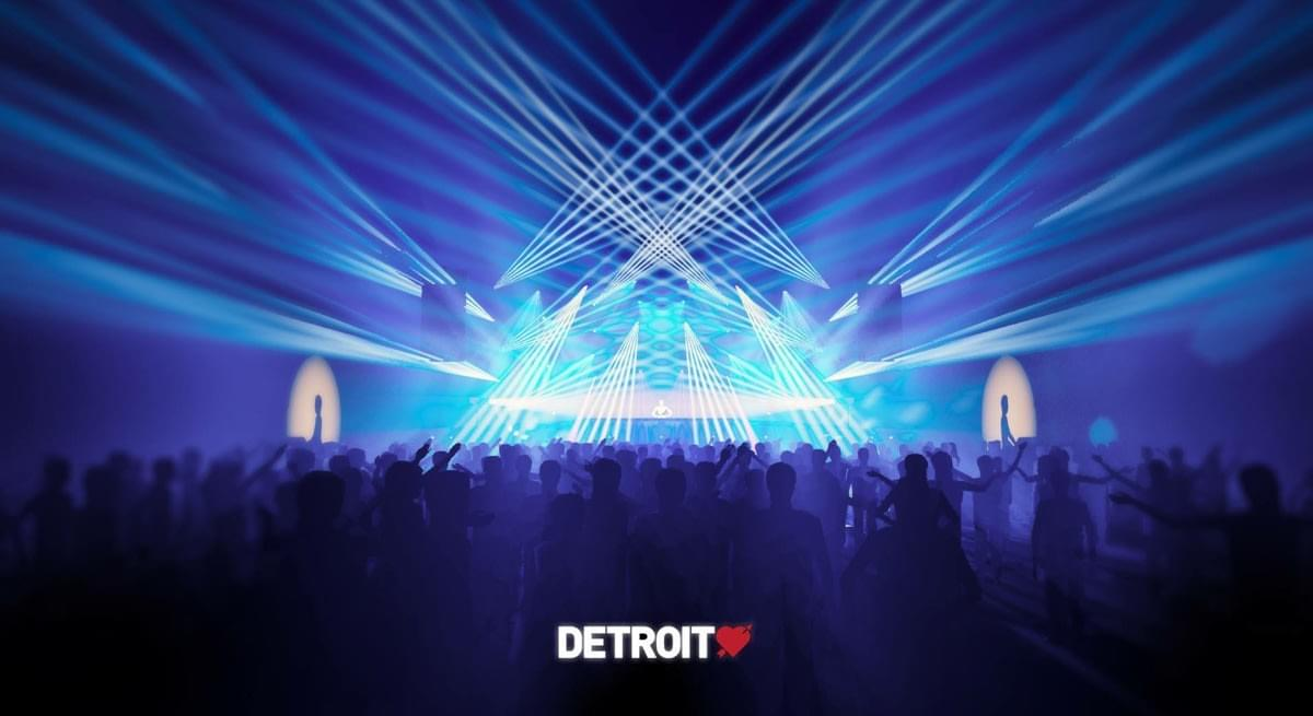 Detroit Love avec Carl Craig