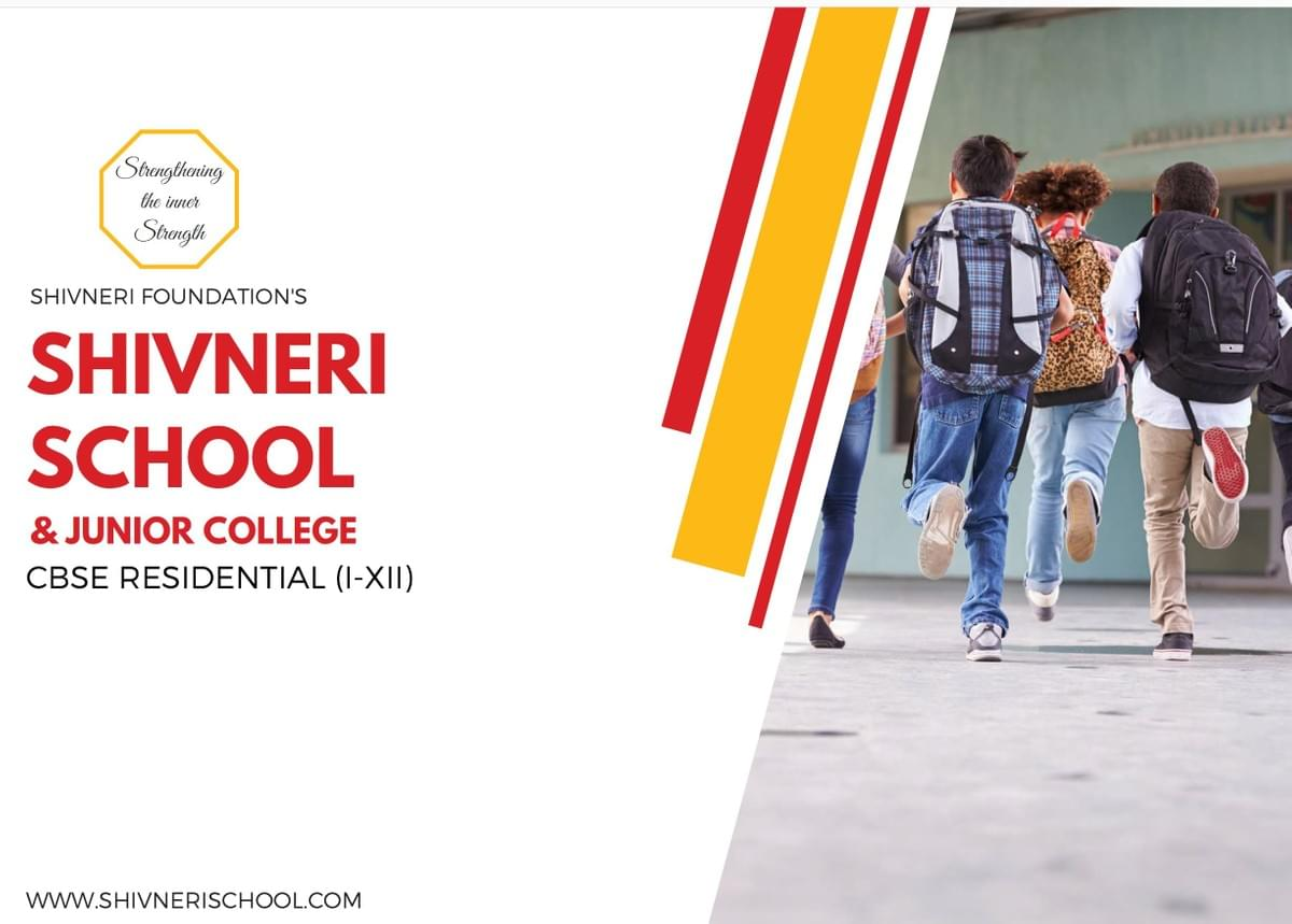 Shivneri School Top Residential (Boarding) School in Pune