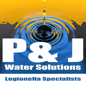 P+J Water Solutions. Scarborough. Legionella Management Services