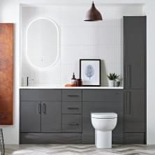 Bathroom Furniture at Ashleys of Frinton