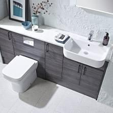 Bathroom Sanitaryware at Ashleys of Frinton