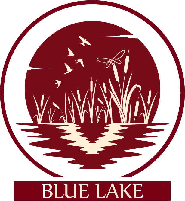 Blue Lake café Berrytale