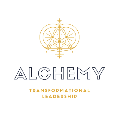 Alchemy is an 8-week online transformational leadership program.