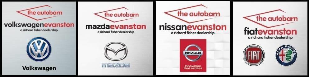 Richard Fisher, THE Autobarn of evanston - Automotive
