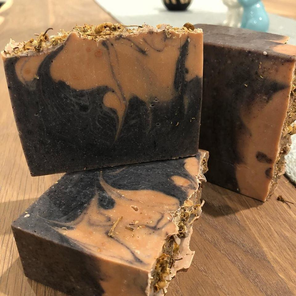 Natural Handmade Soap Bars