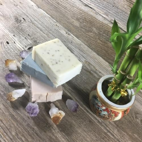 Zen Soap Bar Soap