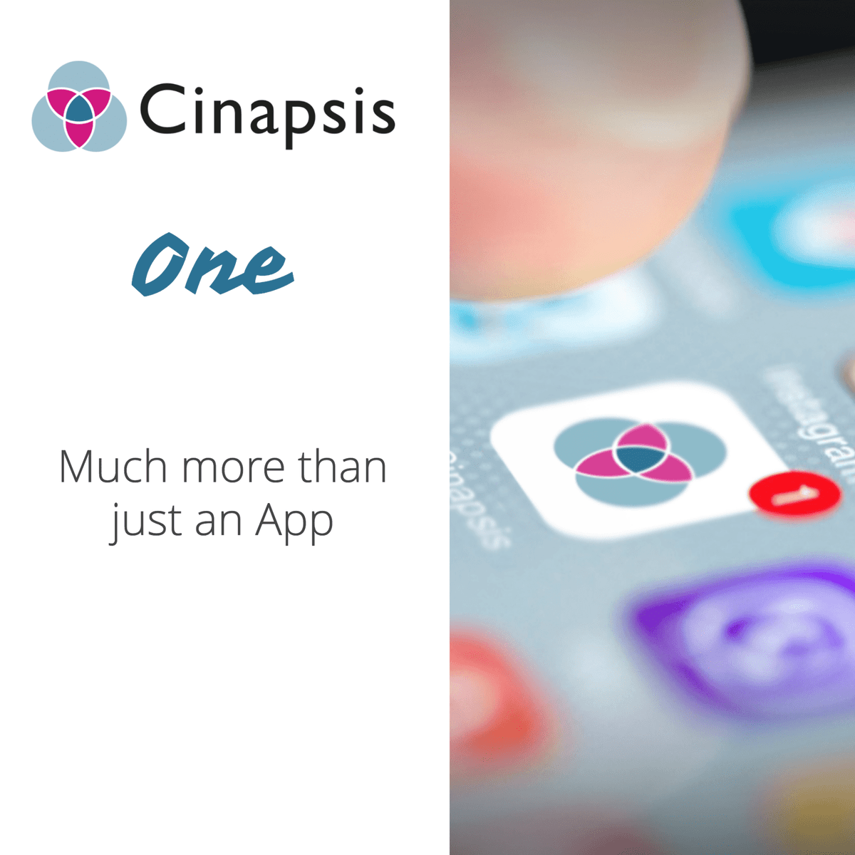 Cinapsis One is designed for non-resident on call and built for the new junior doctor contract.