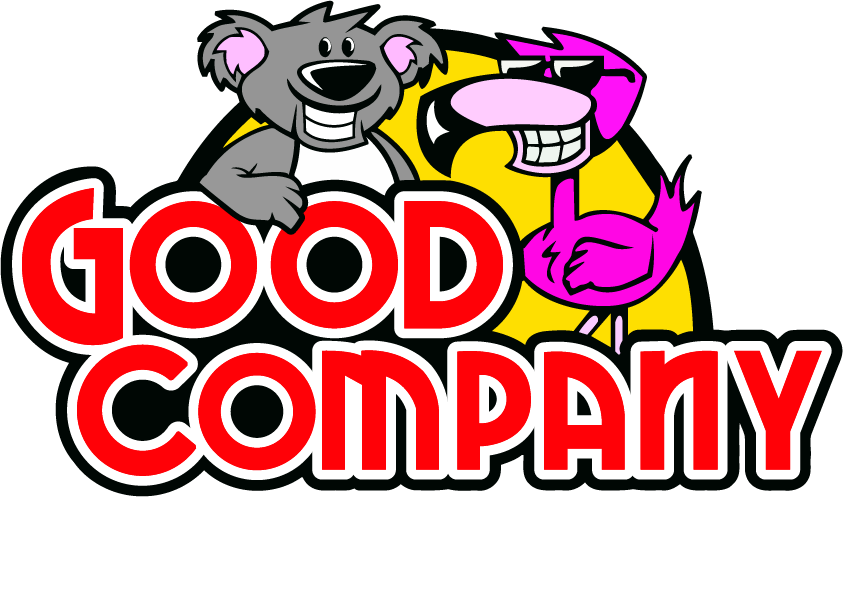 Good Company Bar Logo