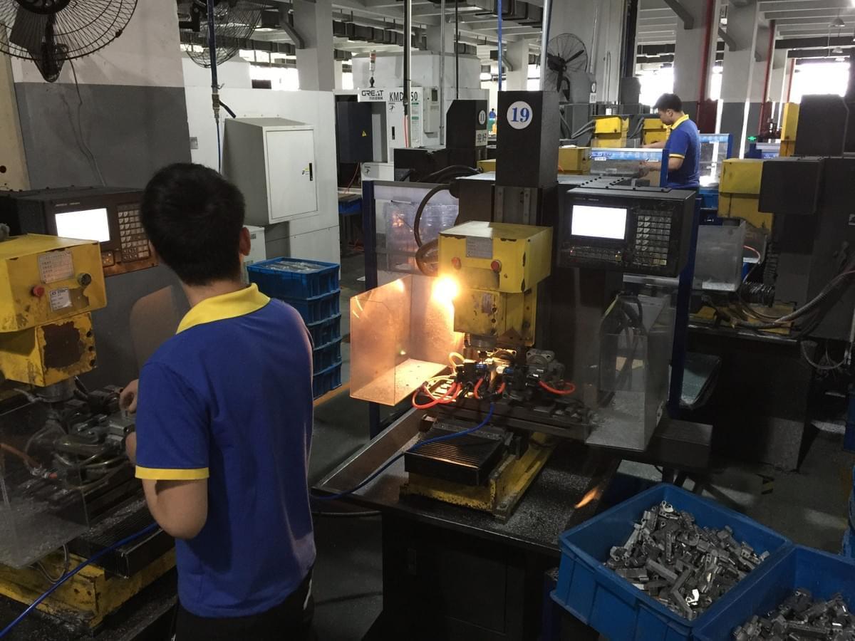 inexpensive CNC mills