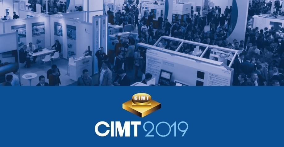 CIMT 2019 Beijing