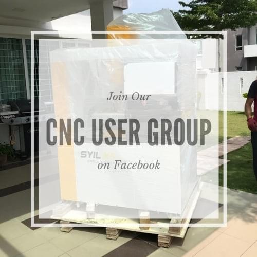 CNC Manials and Facebook User Group