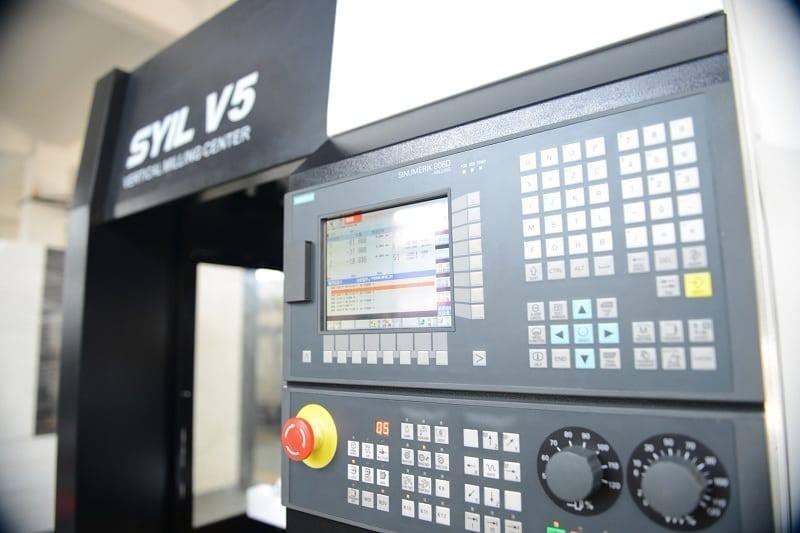 SYIL X5 | Personal CNC Mill | Mini CNC Machine | Hobby CNC