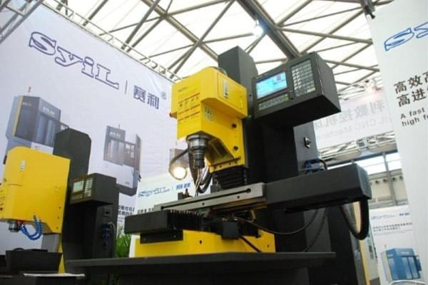 benchtop milling machines
