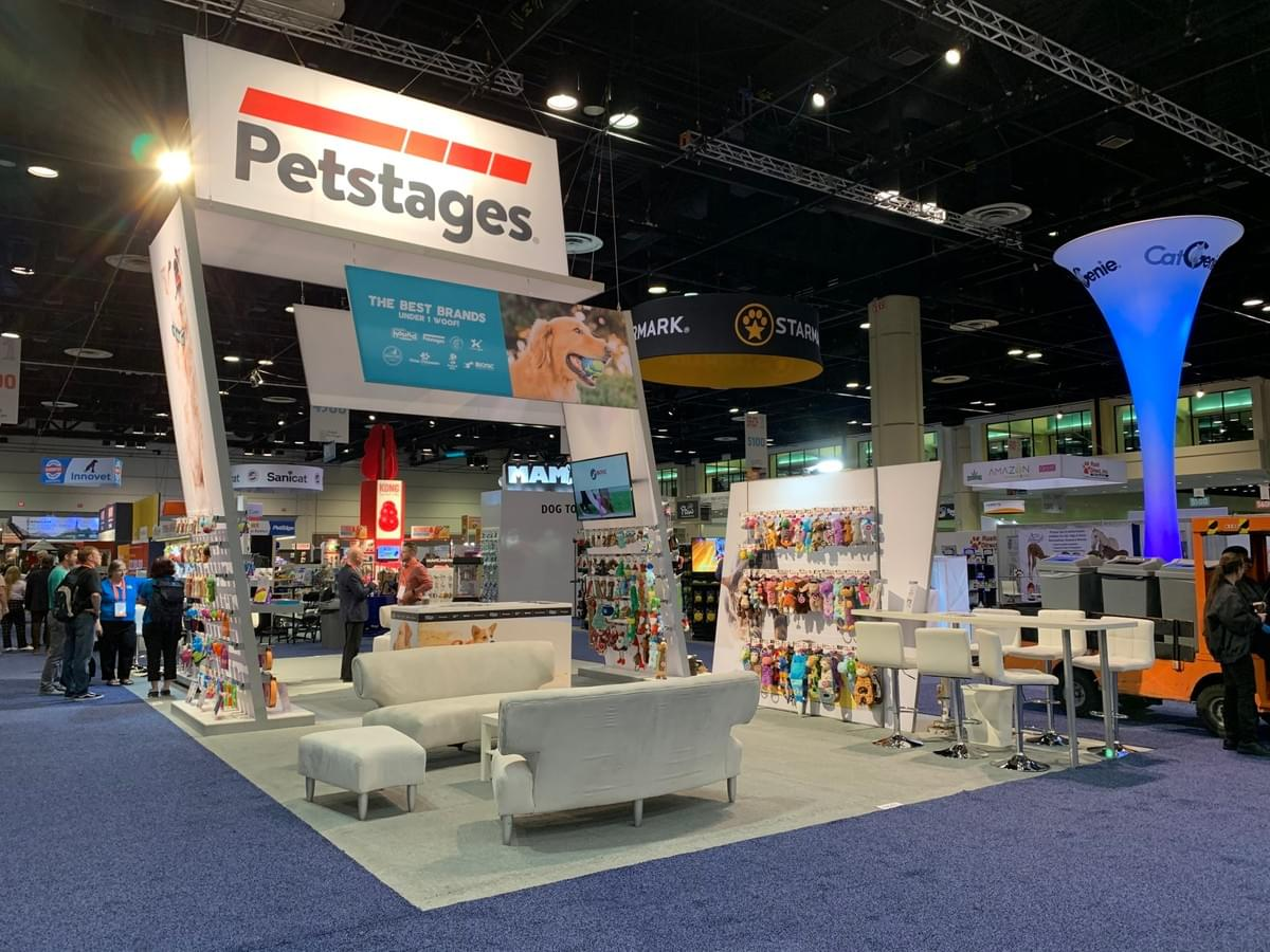 Global Pet Expo March 20-22,2019