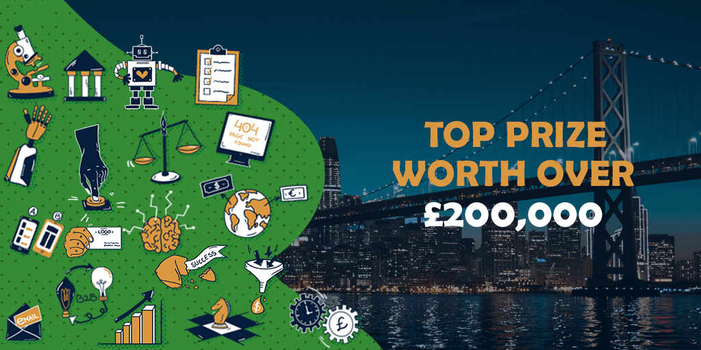 Top Prize Worth Over £200,000