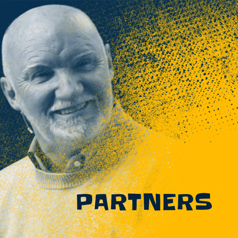 Partners - Startup Summit - Sir Tom Hunter