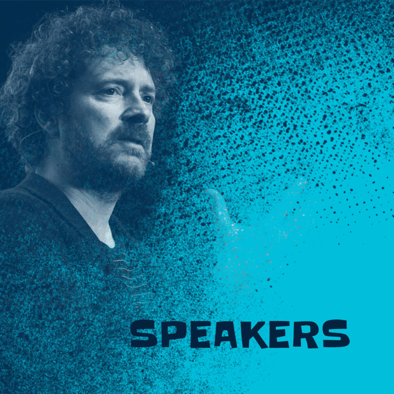 Speakers - Startup Summit - Chris van der Kuyl