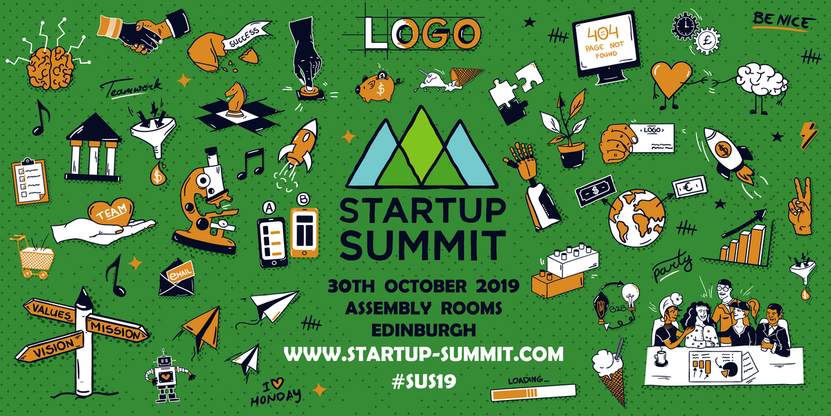 Startup Summit - Partnership Guide