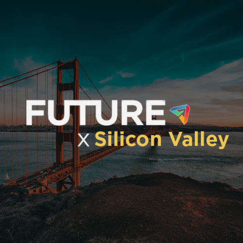 Silicon Valley Accelerate by FutureX