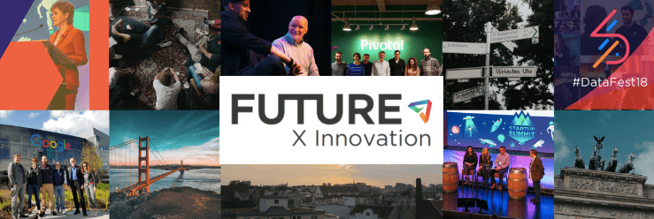 FutureX Innovation