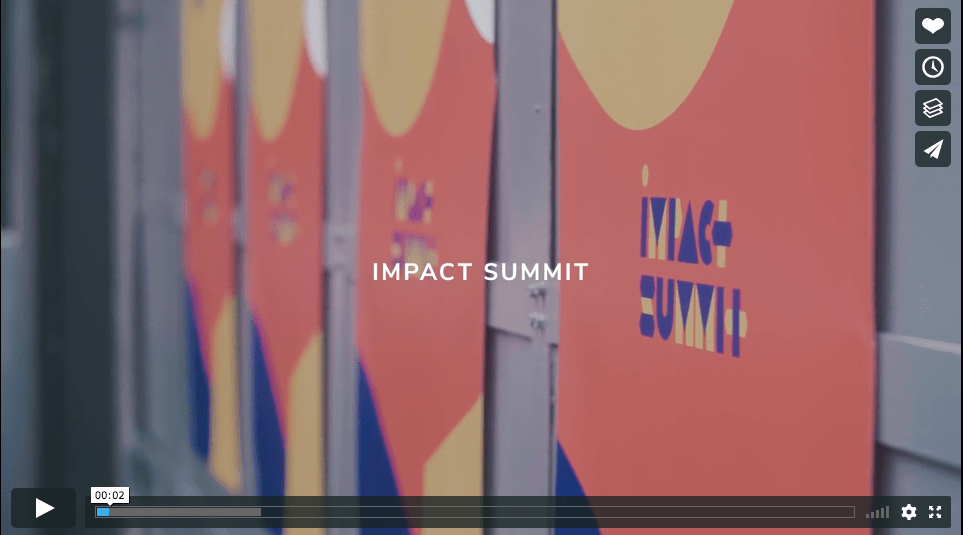 Video | Impact Summit 2018 | FutureX