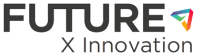 FutureX logo