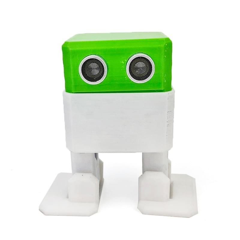 Otto robot standing sale
