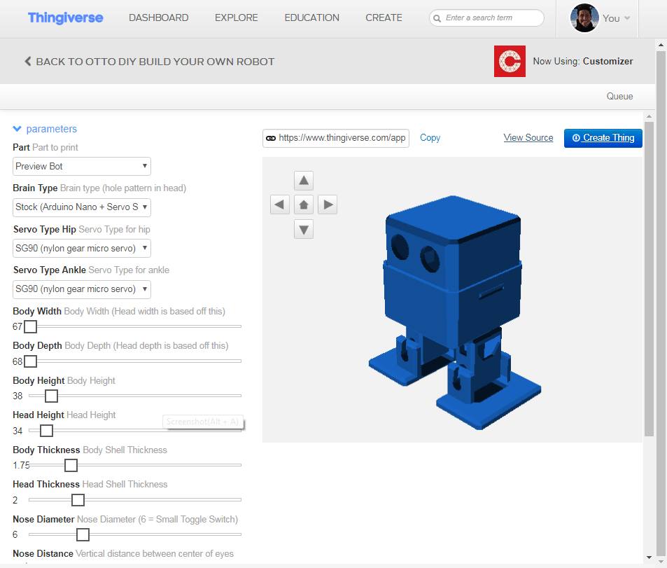 4 easy ways to design your own robot - APP Design