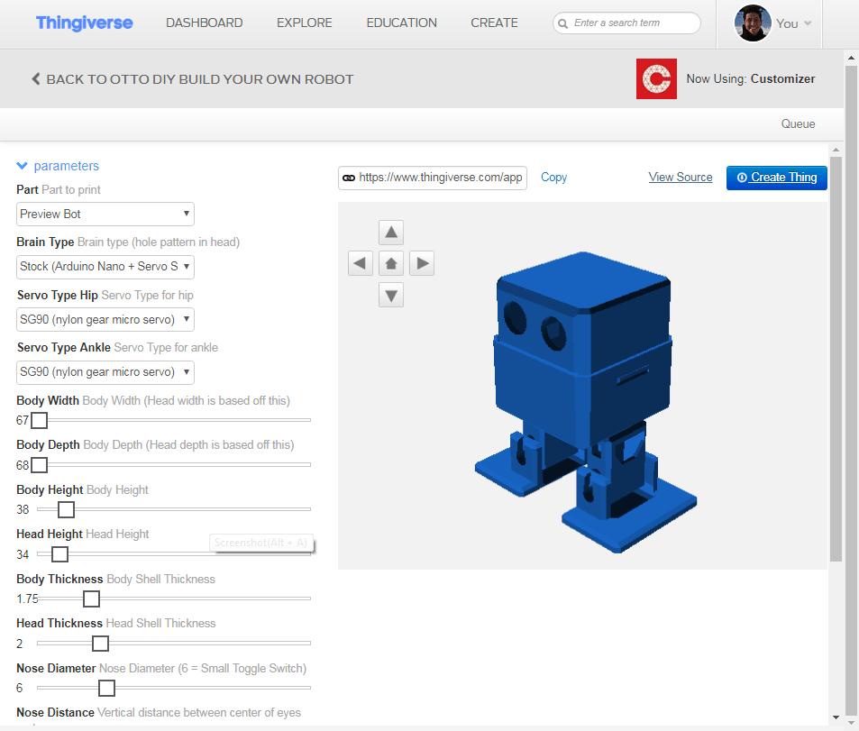 4 easy ways to design your own robot - Design Challenge