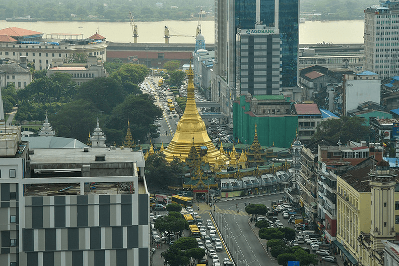 Myanmar Business Answers