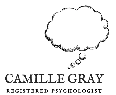 Camille Gray Registered Psychologist