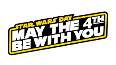 happy star wars day