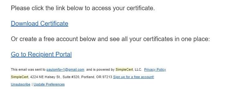 Como Exibir seus Certificados de Cursos Online no LinkedIn